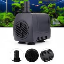 Silent Aquarium Wave Maker Marine Reef Fish Tank Powerhead Water Feature Pump JS