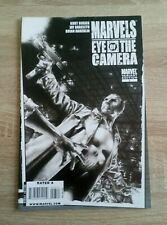 Marvels Eye of the Camera Variant Edition # 3 Near Mint (2009)
