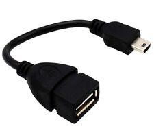 Rallonge Mini USB Male vers USB 2.0 Femelle (female) Cable extension