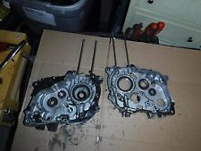 HONDA XL75 X 75 1978 left right engine motor cases