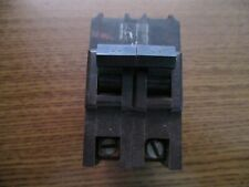 Federal Electric 2 Pole 50 Amp Stab-Lok Circuit Breaker Na250 (Brown)