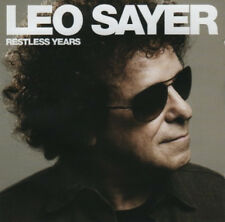 "LEO SAYER ""Restless Years"" 2015 13Trk CD *Vika&Linda Bull ""RevolutionOfTheHeart"""