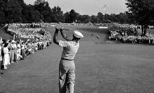 Pro Golfer BEN HOGAN Glossy 2X3FT Photo Golf Print Poster IN01