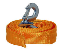 Car Vehicle Tow Rope 3.5M Long