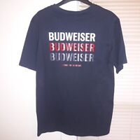 Been Trill Budweiser Sreetwear Double Sided Graphic Mens Pocket TShirt