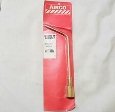 Airco Style 80 Size 8 Welding Brazing Torch Tip Fits 800 Series Handles Concoa