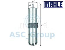 Genuine MAHLE Motor De Repuesto en línea Filtro De Combustible KL 763D
