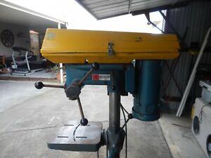 Pedestal Drill