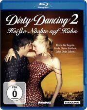 Dirty Dancing 2 Blu-ray Heiße Nächte auf Kuba NEU OVP