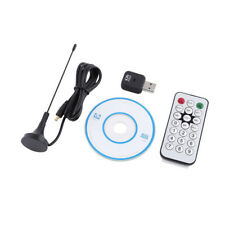 Mini USB DVB-T Digital TV HD Receiver Tuner Stick MPEG-2/4 For Laptop PC Welcome