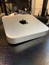 Apple Mac mini A1347 Desktop Late 2012 Quad Core Intel Core i7 16 gb RAM