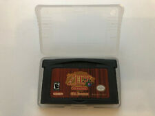 Zelda Oracle of Seasons Advance gba Modul + Case Gameboy Advance