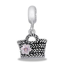 WHALE TAIL Dangle Buy 2 or More DaVinci and Save! Davinci Beads Charm