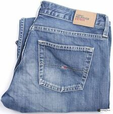 Tommy Hilfiger L32 Herren-Jeans mit mittlerer Bundhöhe