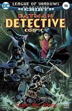 DETECTIVE COMICS #956 (2017) 1ST PRINTING DC UNIVERSE REBIRTH