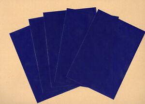 10  Blaupapier Kohlepapier Durchschreibepapier Barock A5