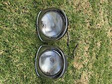 Holden EK FB Headlight , Buckets & Surrounds .