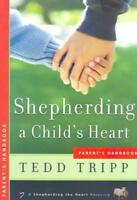 SHEPHERDING A CHILD'S HEART - NEW PRE-LOADED AUDIO PLAYER BOOK