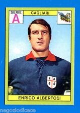 CALCIATORI PANINI 1968-69 - Figurina-Sticker - ALBERTOSI - CAGLIARI -Rec