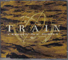 Train - Calling all Angels cd maxi single