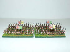 6mm Napoleonic British Highlanders