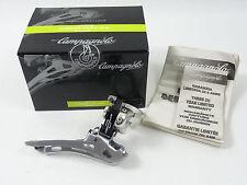 Campagnolo Centaur front derailleur 10 speed clamp Vintage Bike 35mm NOS