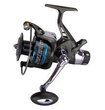 Mulinello ALCEDO  FIRST RUN  6504 DOPPIA FRIZIONE SPECIALE FONDO CARP FISHING