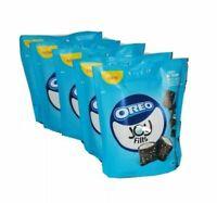 OREO JOY FILLS Crispy Creamy Sweet Creamy Wheat Pillows Coca Vanilla 8 x 90g