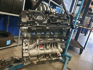Motor BMW  2.0i F48/F39, B48A20A