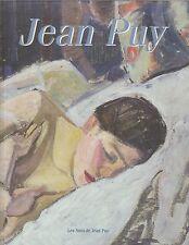 Jean Puy (1876-1960) sous la direction de S.Limouzi et L.Fressonnet-Puy