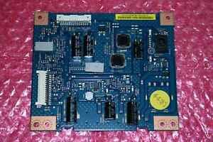 SONY - 14STM4250AD-6S01, 14STM4250AD6S01, KDL-55W829B, KDL55W829B, INVERTER PCB