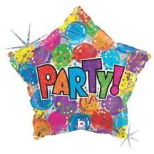 Ballons de fête en forme etoile pour la maison pour nouvel an