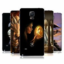 Anne Stokes Mobile Phone Dragon