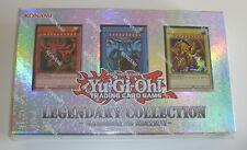 Yu-Gi-Oh - Legendary Collection 1 Gameboard Version - NEU & OVP - Deutsch