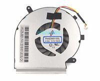 New for MSI GE62 GE72 GL62 GL72 PE60 PE70 CPU Cooling Fan