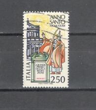 N.1628 - ITALIA 1983 - ANNO SANTO - MAZZETTA DA 25 - VEDI FOTO