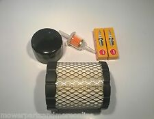 BRIGGS & STRATTON ENGINE SERVICE KIT - 798897 AIR FiLTER, PLUGS,  AND FILTERS