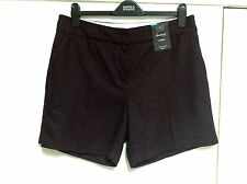M&S Luxury Shors With Wool Blend Size: 14