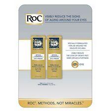 RoC Retinol Correxion Eye Cream 15ml Womens Skin Care