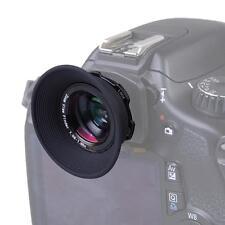 1.08x-1,60x Zoom Viseur Oculaire Loupe pour Nikon D7100 D7000 D5000 D90 E0Xc