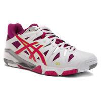 Chaussures Asics Volley-Ball Balle Vol Gel Sensei 5 B452Y Professionnel