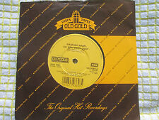 Manfred Mann ‎– Do Wah Diddy Diddy/ If You Gotta Go Go Now UK 7inch Vinyl Single