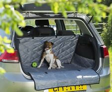 Car Boot Bumper Tailgate Protector Boot Trunk Liner Hatchback 40601