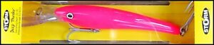 RARE STORM DEEP THUNDER DTH 15 cm colour 813 Hot Pink