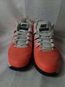 Nike Vapor Court Womens Athletic Shoes 631713-810 Size 10.5