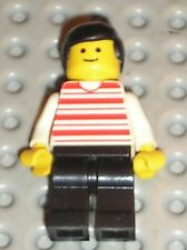 Personnage LEGO minifig 973p1e / Set 6370 Weekend Home ...