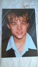 Photo Leonardo DiCaprio Heroes Publishing London Années 1990 SFC 3266