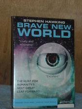 Brave New World (DVD, 2012, 2-Disc Set)