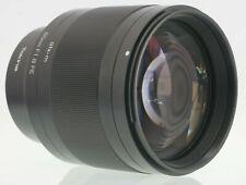 Tokina ATX-M 85mm F1.8 FE Autofokus passend Sony FE E-Mount Vollformat