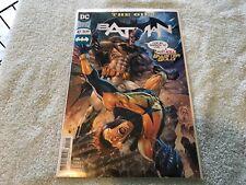 BATMAN 47  DC  comic book